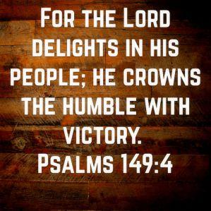 victorytothehumble